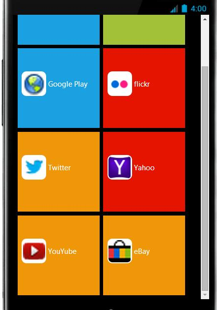 mobi Browser for Android - APK Download
