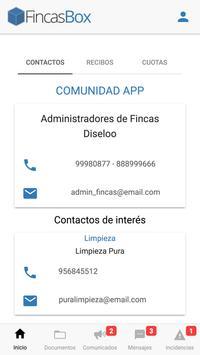 FincasBox apk screenshot