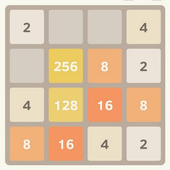 2048 Staging icon