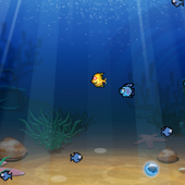 Eat Fish STG 1.3.4 for Alpha icon