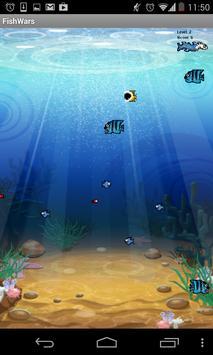 Eat Fish STG 1.3.4 for Alpha apk screenshot