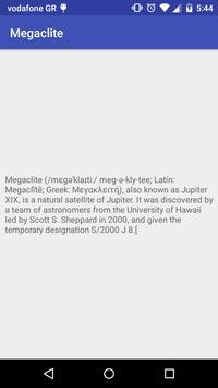 Megaclite apk screenshot