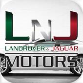 LnJ Motors 자동차 수리 (재규어, 랜드로버) icon