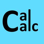 CalCalc icon