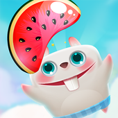 Candy Fruit Jump icon