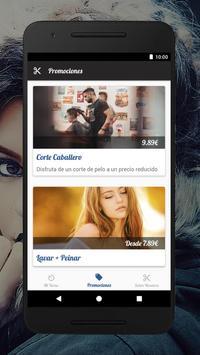 Andrea de Pablo Estilistes screenshot 2