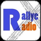 Rallye Radio icon