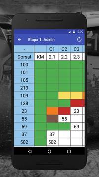 Rallye Radio screenshot 3