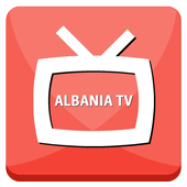 Albania TV,Live Tv : Mobile TV иконка