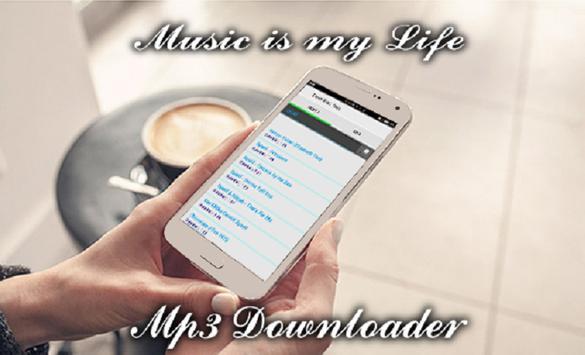 Vidmate Music Download Mp3 captura de pantalla 1