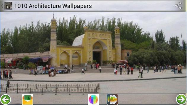 1010 Architecture Wallpapers apk screenshot
