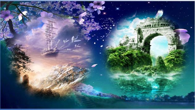 Fantasy Best Wallpapers poster