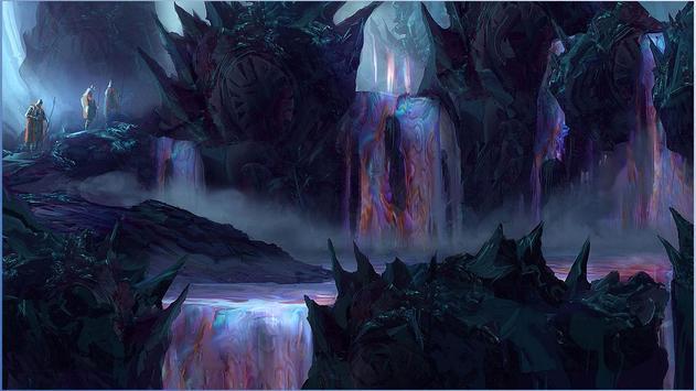 Fantasy Best Wallpapers apk screenshot