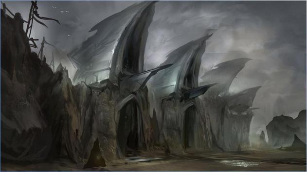 Fantasy Place Wallpapers screenshot 3