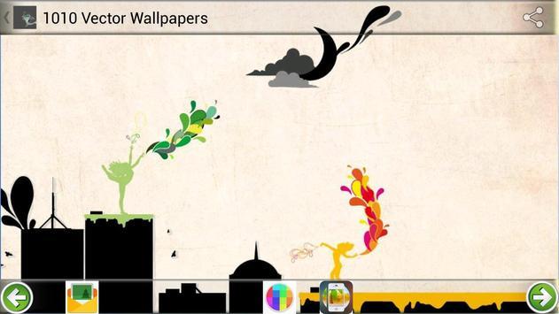 1010 Vector Wallpapers poster
