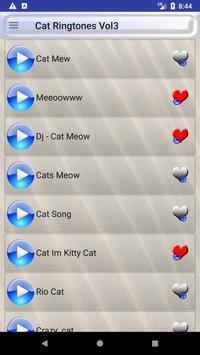 Cat Ringtones Vol3 poster