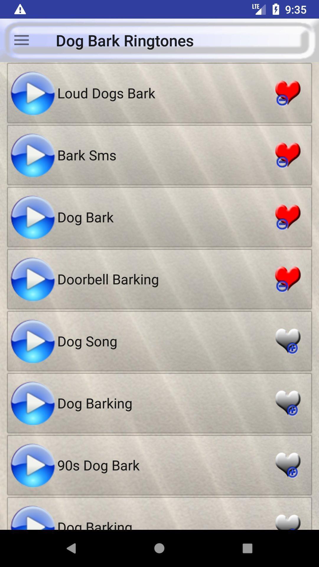 Dog barking ringtone mp3 youtube.