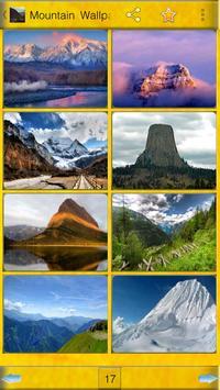 Mountain Wallpapers apk screenshot