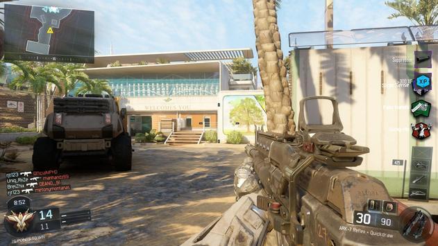 Call of duty Black Ops III screenshot 10