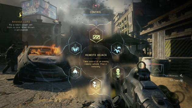Call of duty Black Ops III screenshot 11