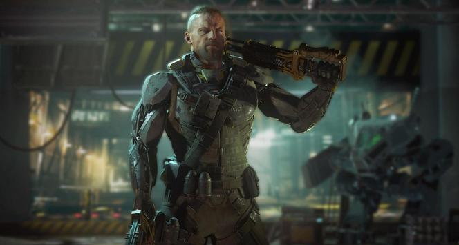 Call of duty Black Ops III screenshot 4