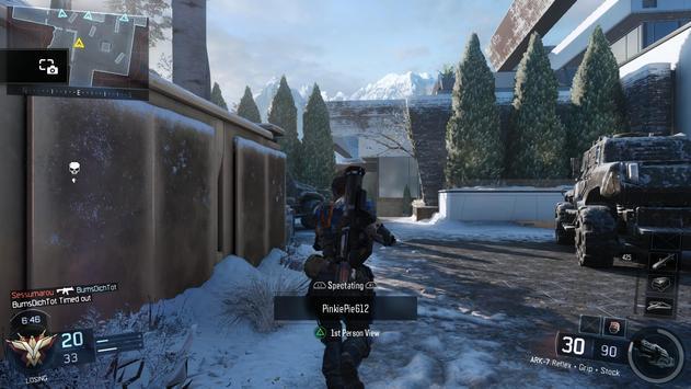 Call of duty Black Ops III screenshot 9