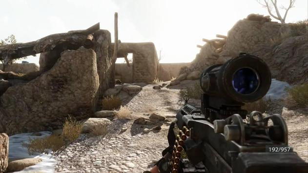 Medal OF Honor تصوير الشاشة 1