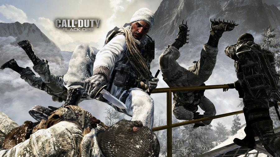 Call Of Duty Black ops III for Android - APK Download