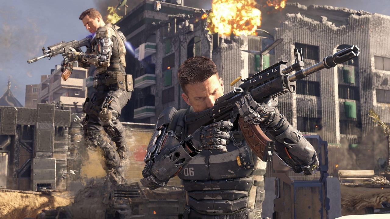 Call of Duty Black Ops! for Android - APK Download