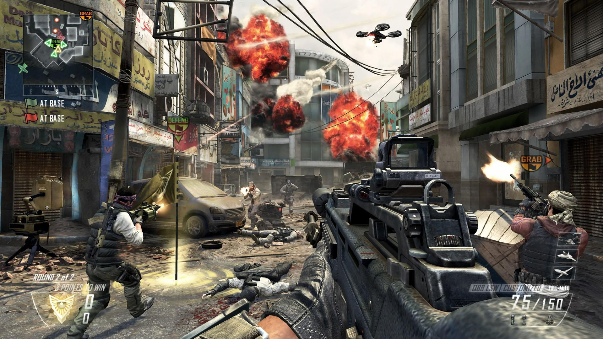 Call Of Duty Black Ops For Android Apk Download