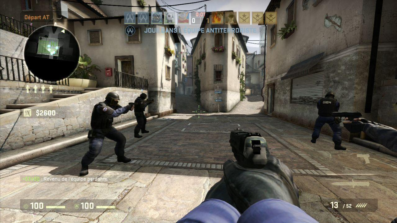 Counter Strike 2017 Mobile for Android - APK Download