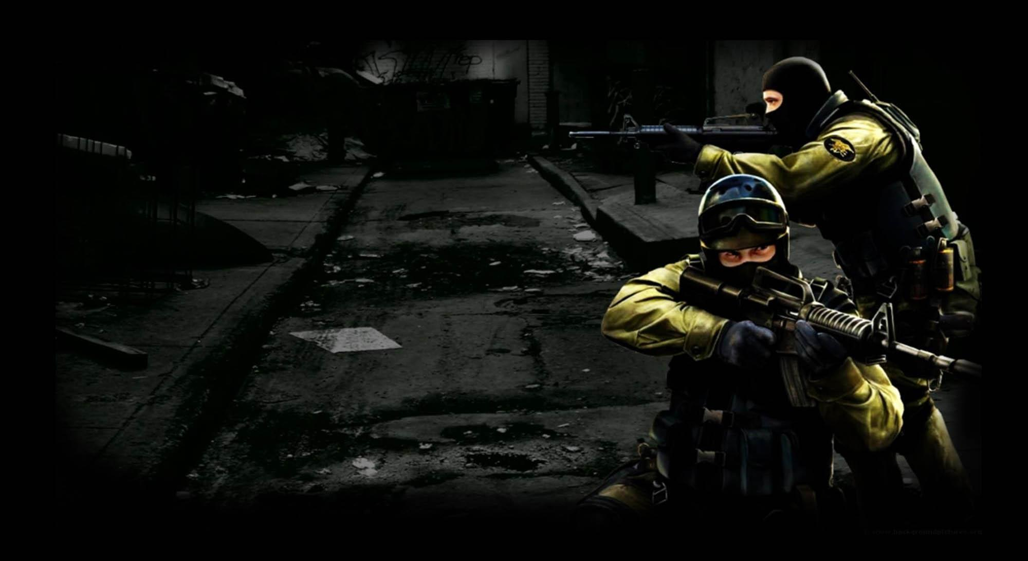 Counter Strike 2017 for Android - APK Download