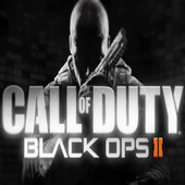 Call Of Duty Black ops II icon
