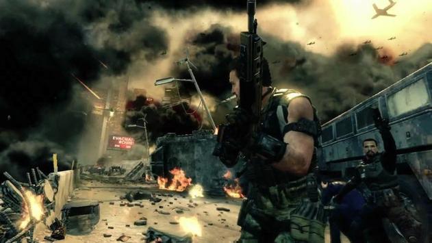 Call Of Duty Black ops II screenshot 10