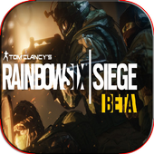 Rainbow Six Siege アイコン