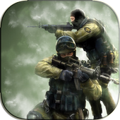 Mobile Counter Strike 圖標