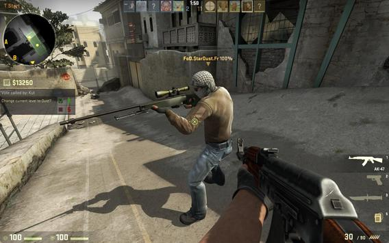 Mobile Counter Strike 截圖 3