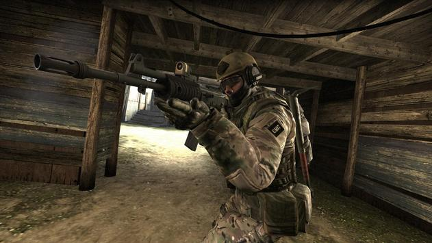 Mobile Counter Strike 截圖 1