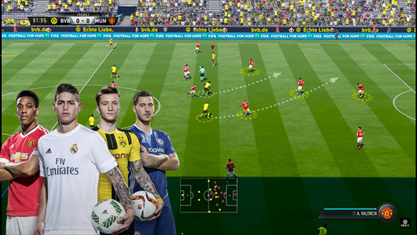 Fifa 18 For Android Apk Download