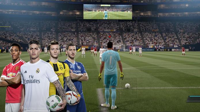 FIFA 18 for Android - APK Download