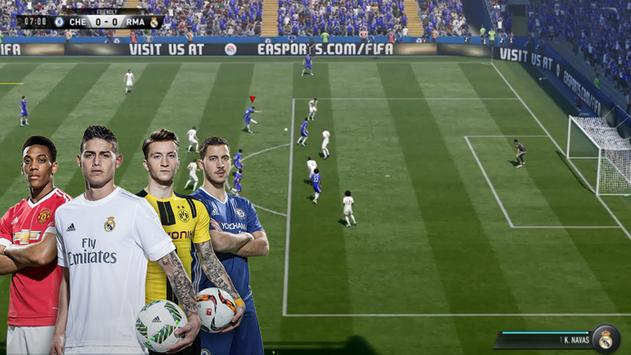 Poster FIFA 18