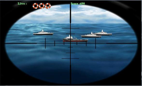 world war submarine combat screenshot 3