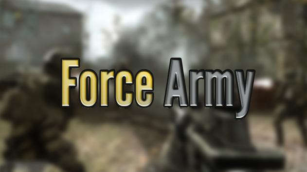 War :Force Army apk screenshot