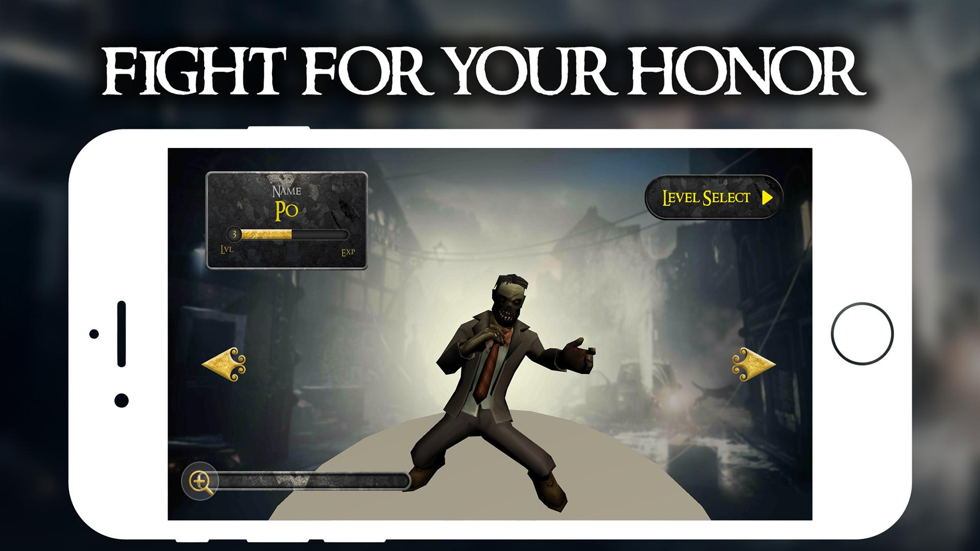 Amazon Warrior Vs Zombie - Rpg War Game for Android - APK Download