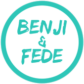 Benji & Fede Official icon