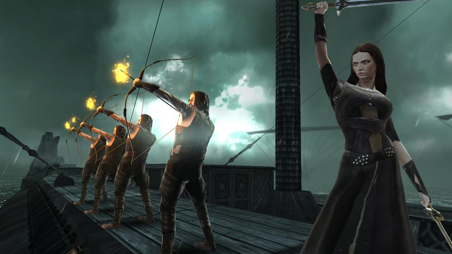 300 Seize Your Glory For Android Apk Download