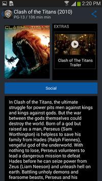 Warner Bros. Home Ent. App apk screenshot