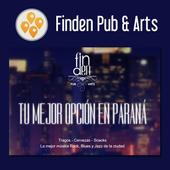 Finden Pub & Arts icon