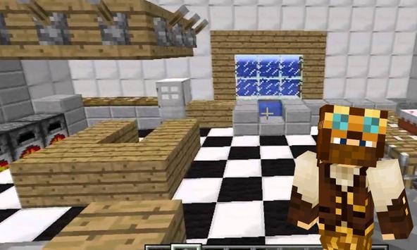 Furniture Minecraft 0.15.0 Pro poster