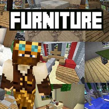 Furniture Minecraft 0.15.0 Pro screenshot 1
